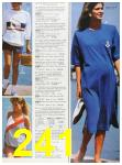 1988 Sears Spring Summer Catalog, Page 241