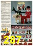 1981 Montgomery Ward Christmas Book, Page 287