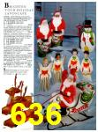 1992 Sears Christmas Book, Page 636