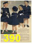1960 Sears Spring Summer Catalog, Page 390