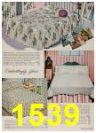 1960 Sears Fall Winter Catalog, Page 1539