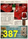 1977 Sears Christmas Book, Page 387