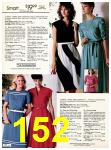 1983 Sears Spring Summer Catalog, Page 152