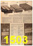 1963 Sears Fall Winter Catalog, Page 1503