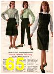1966 Montgomery Ward Fall Winter Catalog, Page 65