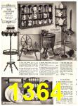 1971 Sears Fall Winter Catalog, Page 1364