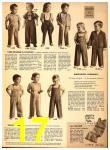 1949 Sears Spring Summer Catalog, Page 17