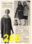 1965 Sears Fall Winter Catalog, Page 266