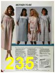 1986 Sears Spring Summer Catalog, Page 235