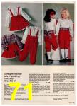 1982 Montgomery Ward Christmas Book, Page 71