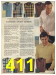 1965 Sears Fall Winter Catalog, Page 411