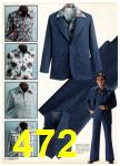 1977 Sears Spring Summer Catalog, Page 472
