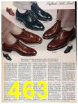 1957 Sears Spring Summer Catalog, Page 463