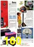 1995 Sears Christmas Book, Page 160