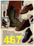 1972 Sears Fall Winter Catalog, Page 467
