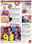 1995 Sears Christmas Book, Page 91