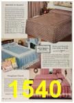 1960 Sears Fall Winter Catalog, Page 1540