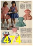 1965 Sears Spring Summer Catalog, Page 474