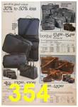 1988 Sears Spring Summer Catalog, Page 354