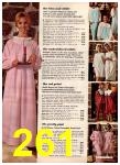 1966 Montgomery Ward Fall Winter Catalog, Page 261