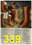 1979 Sears Fall Winter Catalog, Page 339
