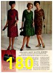 1966 Montgomery Ward Fall Winter Catalog, Page 180