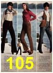 1969 Sears Fall Winter Catalog, Page 105