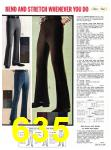 1971 Sears Fall Winter Catalog, Page 635