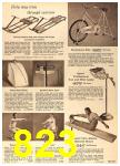 1960 Sears Fall Winter Catalog, Page 823
