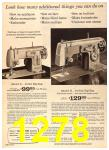 1960 Sears Fall Winter Catalog, Page 1278