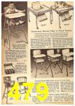 1962 Sears Fall Winter Catalog, Page 479