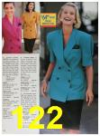 1991 Sears Spring Summer Catalog, Page 122