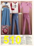 1983 Sears Fall Winter Catalog, Page 510