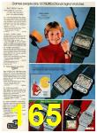 1982 Sears Christmas Book, Page 165
