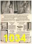1966 Montgomery Ward Fall Winter Catalog, Page 1034