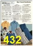 1977 Sears Spring Summer Catalog, Page 432