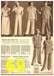 1949 Sears Spring Summer Catalog, Page 69