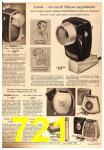 1960 Sears Fall Winter Catalog, Page 721