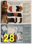 1968 Sears Fall Winter Catalog, Page 28
