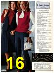 1983 Sears Fall Winter Catalog, Page 16