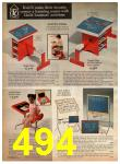 1974 Sears Christmas Book, Page 494