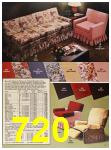 1987 Sears Spring Summer Catalog, Page 720