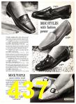 1969 Sears Spring Summer Catalog, Page 437
