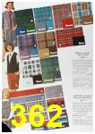 1964 Sears Fall Winter Catalog, Page 362