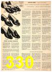 1949 Sears Spring Summer Catalog, Page 330