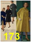 1962 Sears Spring Summer Catalog, Page 173