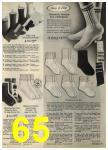 1968 Sears Fall Winter Catalog, Page 65