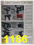 1991 Sears Spring Summer Catalog, Page 1186