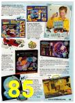 2000 Sears Christmas Book, Page 85
