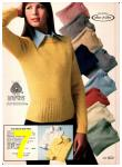 1977 Sears Fall Winter Catalog, Page 7